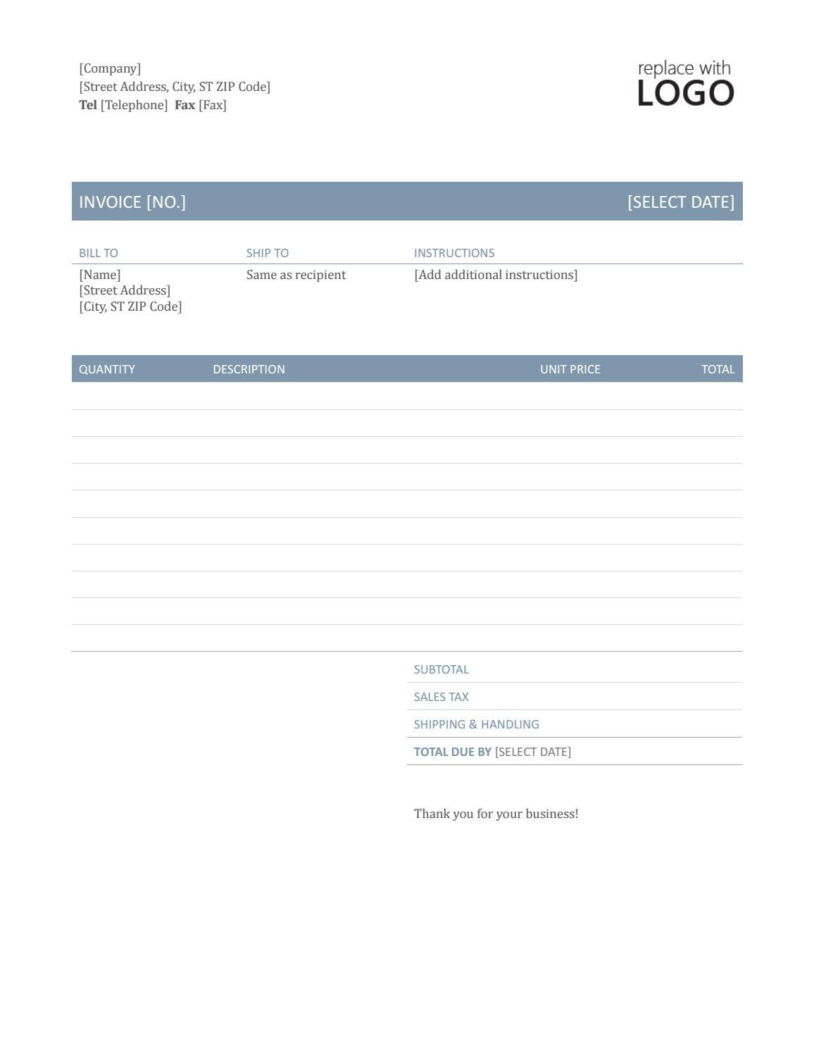 Travel Expenses Quotation Template  Quotation Format Template