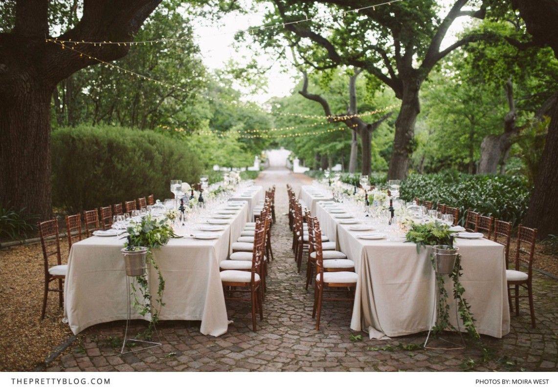 A Wedding Fairytale Under The Stars | Boho wedding ...
