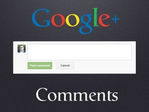 How to Add Google+ Comments to Any Webpage or Blog [Unofficially]