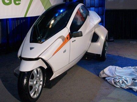 Concept Trike VenturaOne