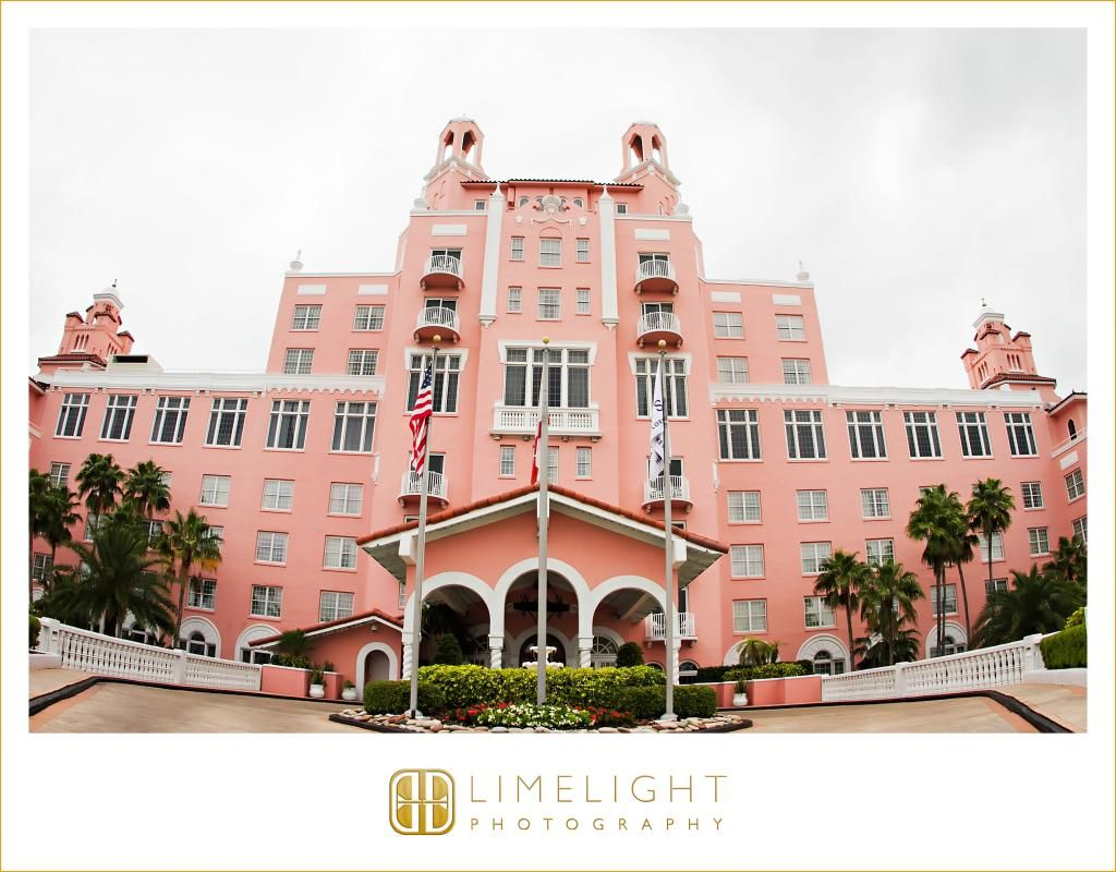 DON CESAR, Limelight Photography, Venue, Wedding Photography, St. Pete, Florida, www.stepintothelimelight.com