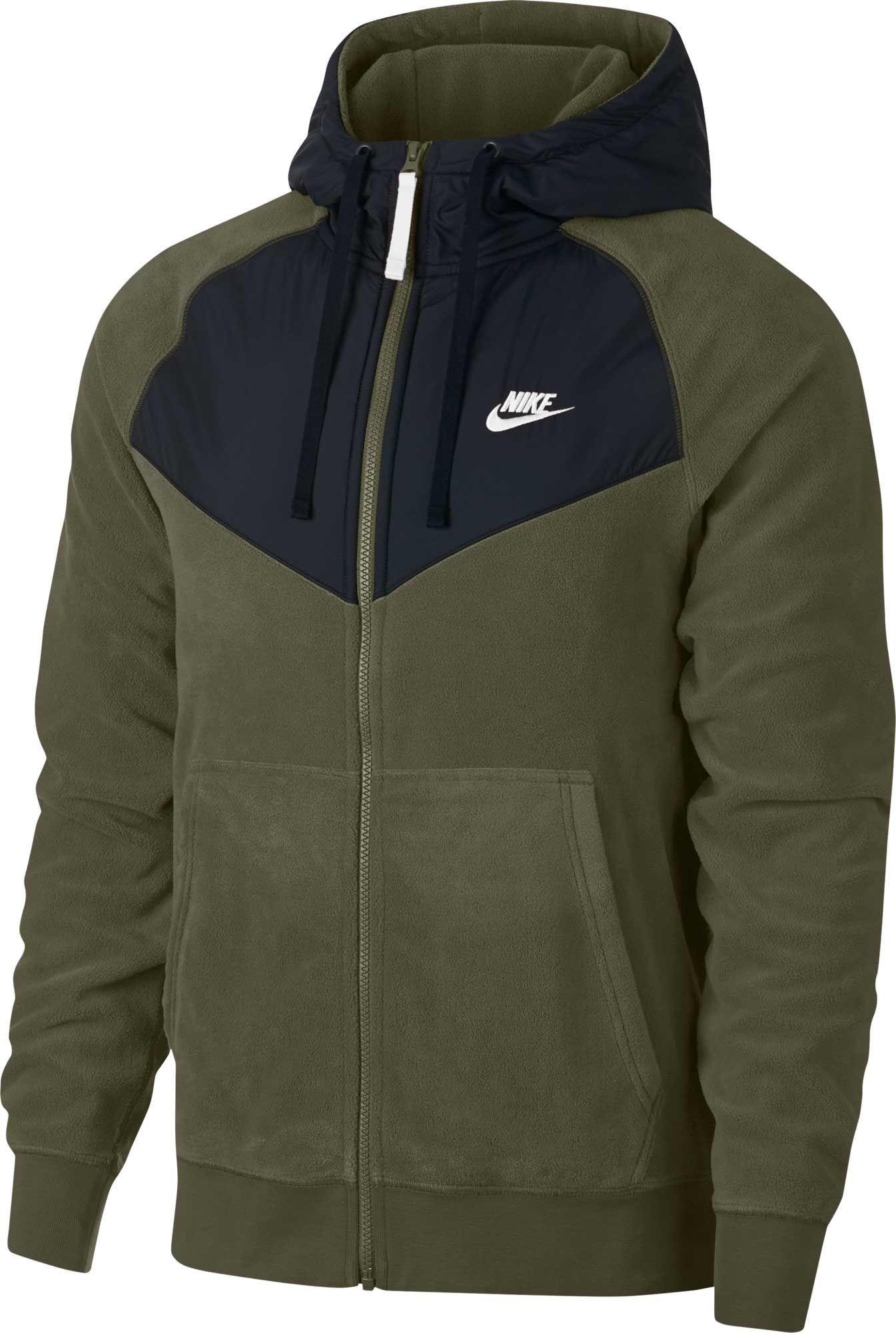 8192728ab Nike Men's Sportswear Windrunner Full-Zip Hoodie in 2019 | Products ...