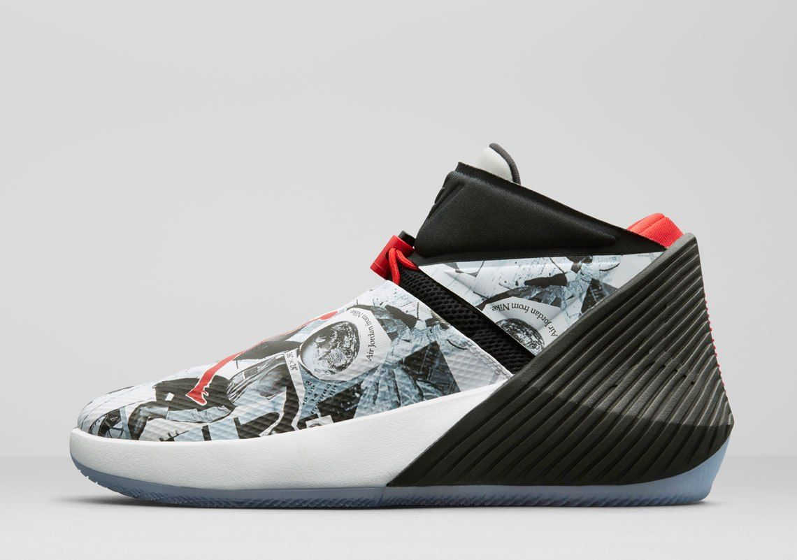 43b336c35f0 Russell Westbrook Signature Shoe Jordan Why Not Zer0.1 Release Info ...