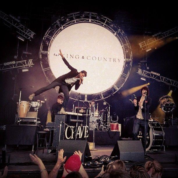 Great Concert Photo
