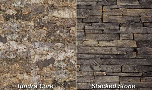 kitchen wall tiles cork designer cork tiles are reminiscent of stacked 6453
