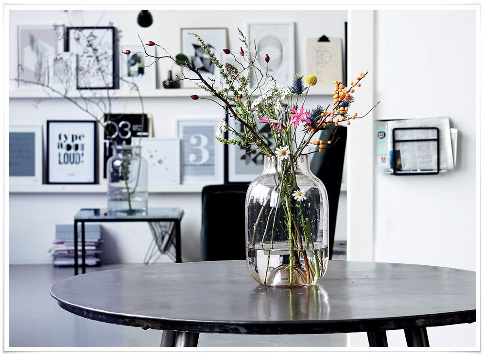 Love Creative People | Vase 'Shaped' House Doctor