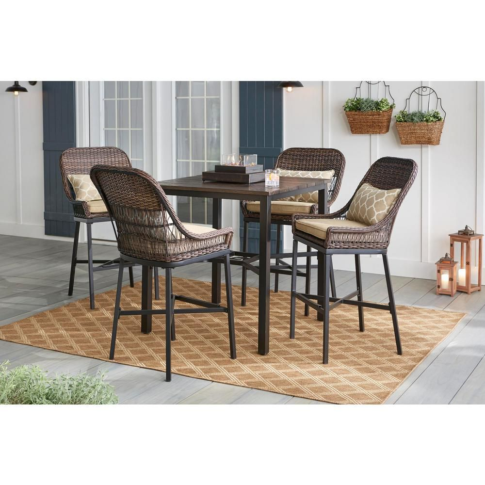 26++ Wesley creek counter height dining set Inspiration