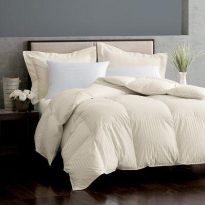 Alberta™ Oversized Baffled European Down Comforter | The Company Store