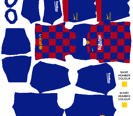 Get Most Or All Dream League Soccer Kits Dls Kits For Season 2019 2020 Url To Import Into Dls Apk Game For Andr In 2020 Barcelona Team Soccer Kits Barcelona Soccer