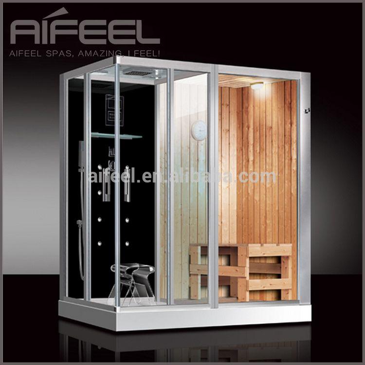 rsultat de recherche dimages pour salle de bain avec sauna infrarouge - Salle De Bain Avec Sauna