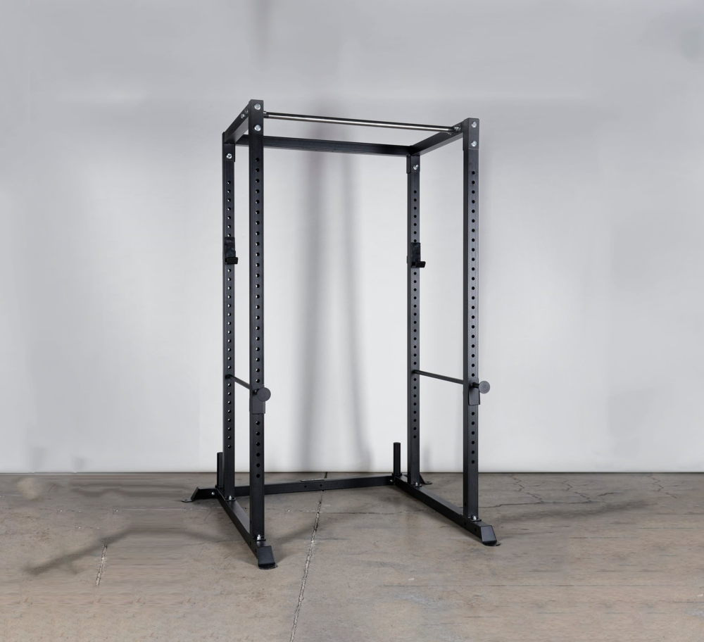 Power Rack 4 1 Residential Squat Rack By Power Rack Rack Squat Rack