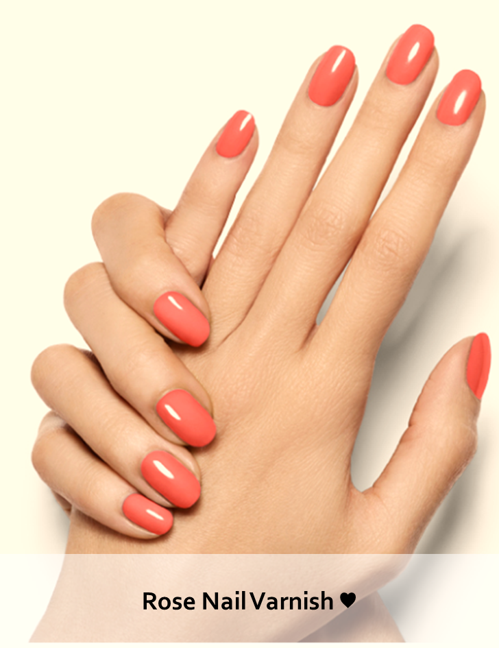 Best Nail Polish For Very Pale Skin - Creative Touch