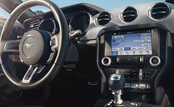 14++ Ford mustang gt500 interior ideas