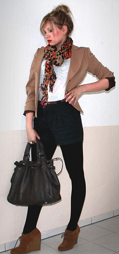 Casual Friday – Was ist Ihr Lieblings-Business-Outfit am Freitag?