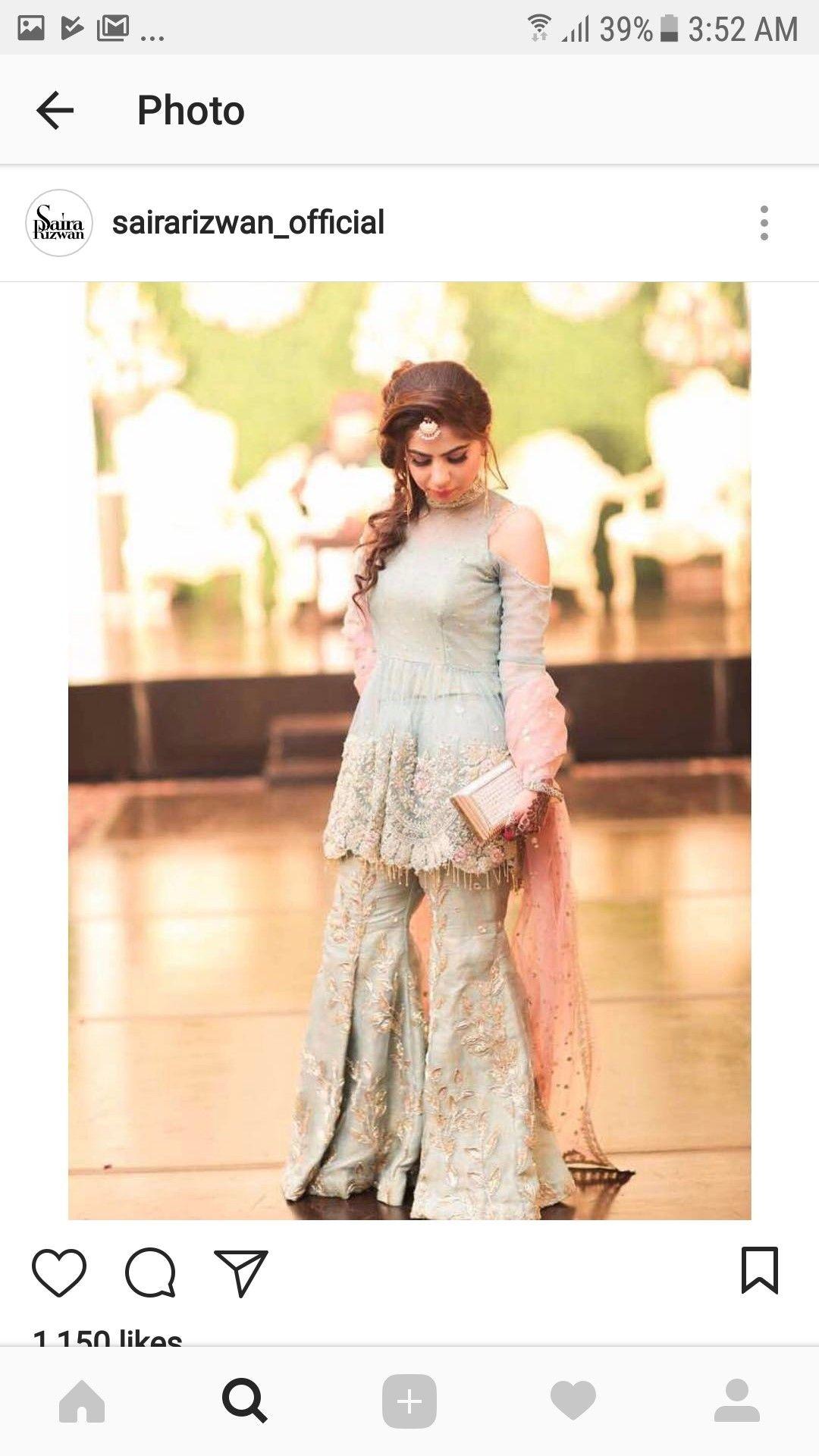Pin by Noshila Naeem on paplum in 2019 Dresses, Flower
