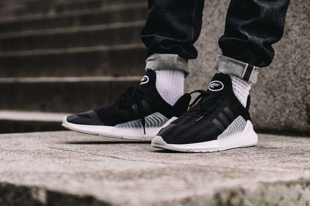 authentic uk cheap sale details for adidas Originals ClimaCool 02/17: Black | Adidas, Adidas sneakers ...