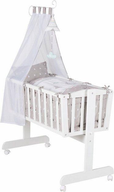 Stubenbett Indibar Mit Komplettausstattung Stubenbett Bett Und Kleinkinderbett