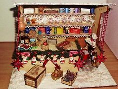 miniatures market carts - Google Search