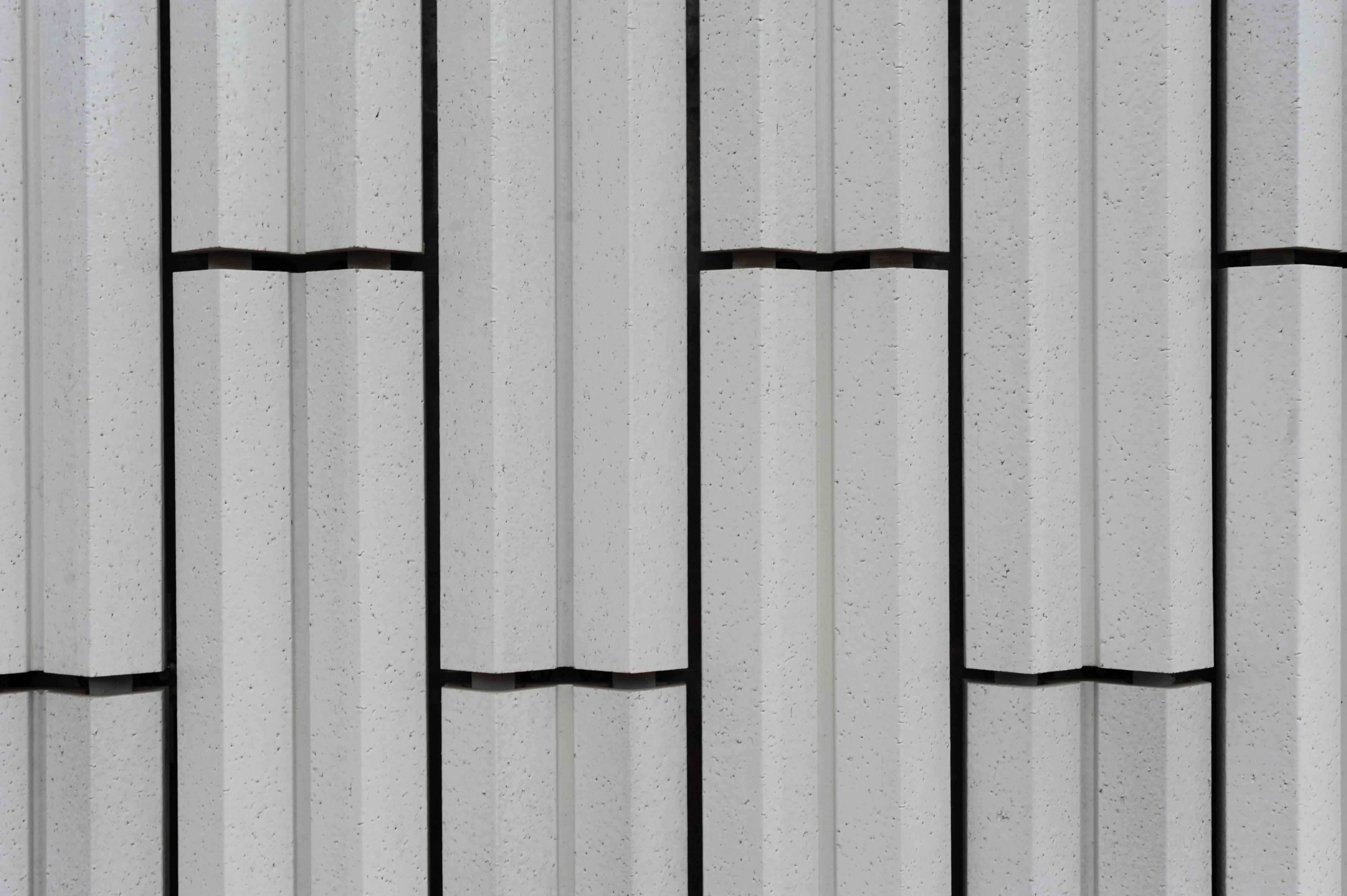 Expressive and dynamic Malmö Live facade. #architecture #facade #malmolive #shlarchitects
