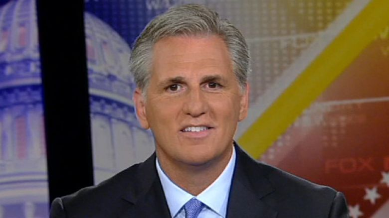 6/22/14   New House Majority Leader, Kevin McCarthy: Constitution U0027