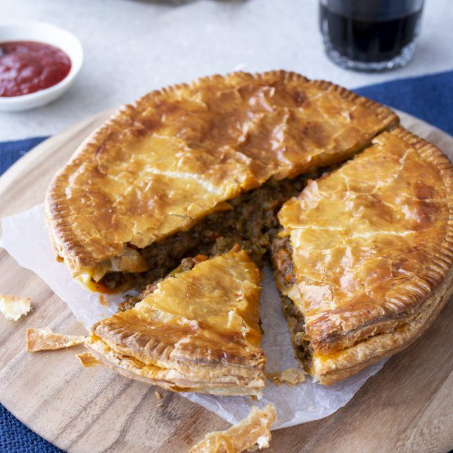 Curried Mince Pie | Savoury baking, Mince pies
