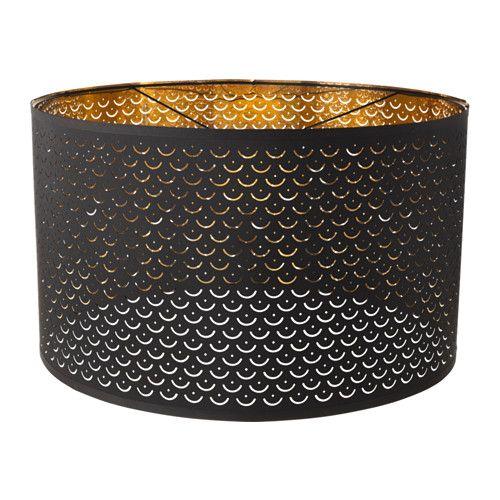 Nymo Lamp Shade Black Brass Color Apartment Price List Lamp