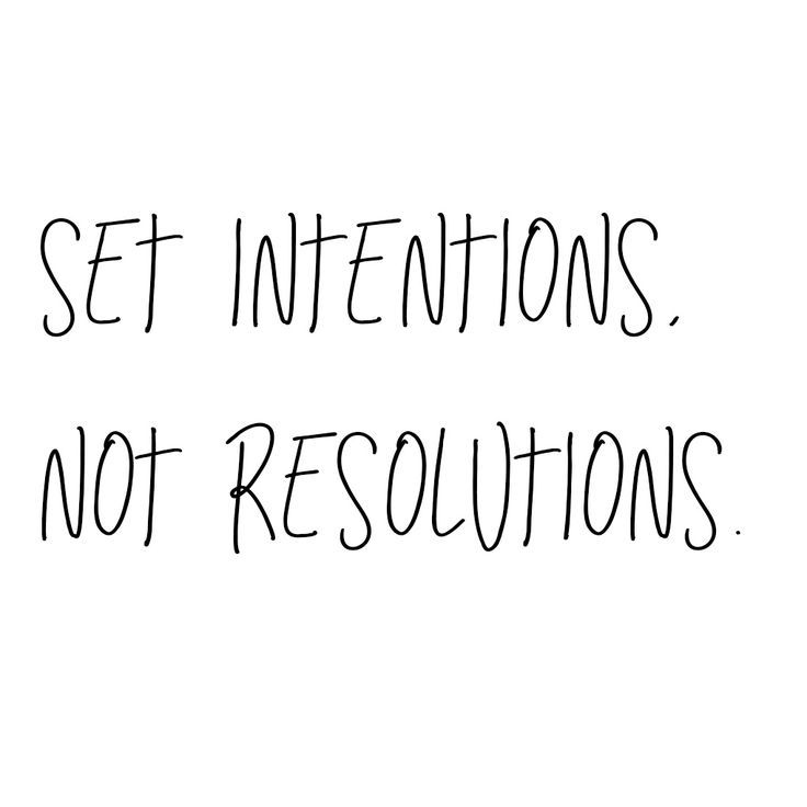 New Year Quotes About Me: Setting Your Intentions For The New Year