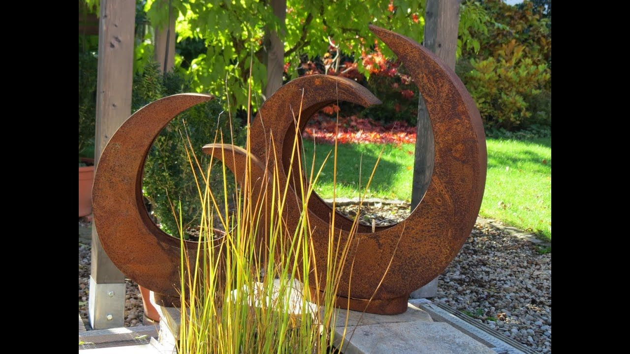Garten Deko Ideen 2015 Part 2 Youtube Beautiful Gardens Garden Design Plants