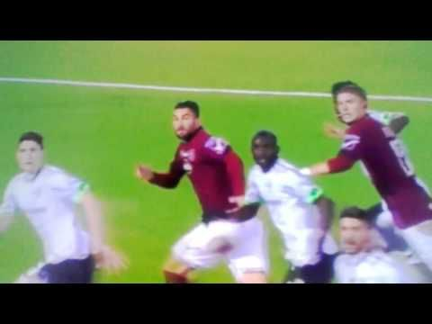 Cesena-Salernitana 1-2: Gol & Highlights