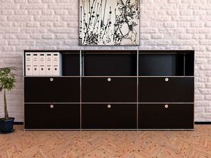 die besten 25 usm haller gebraucht ideen auf pinterest dachgeschoss medienraum usm haller. Black Bedroom Furniture Sets. Home Design Ideas
