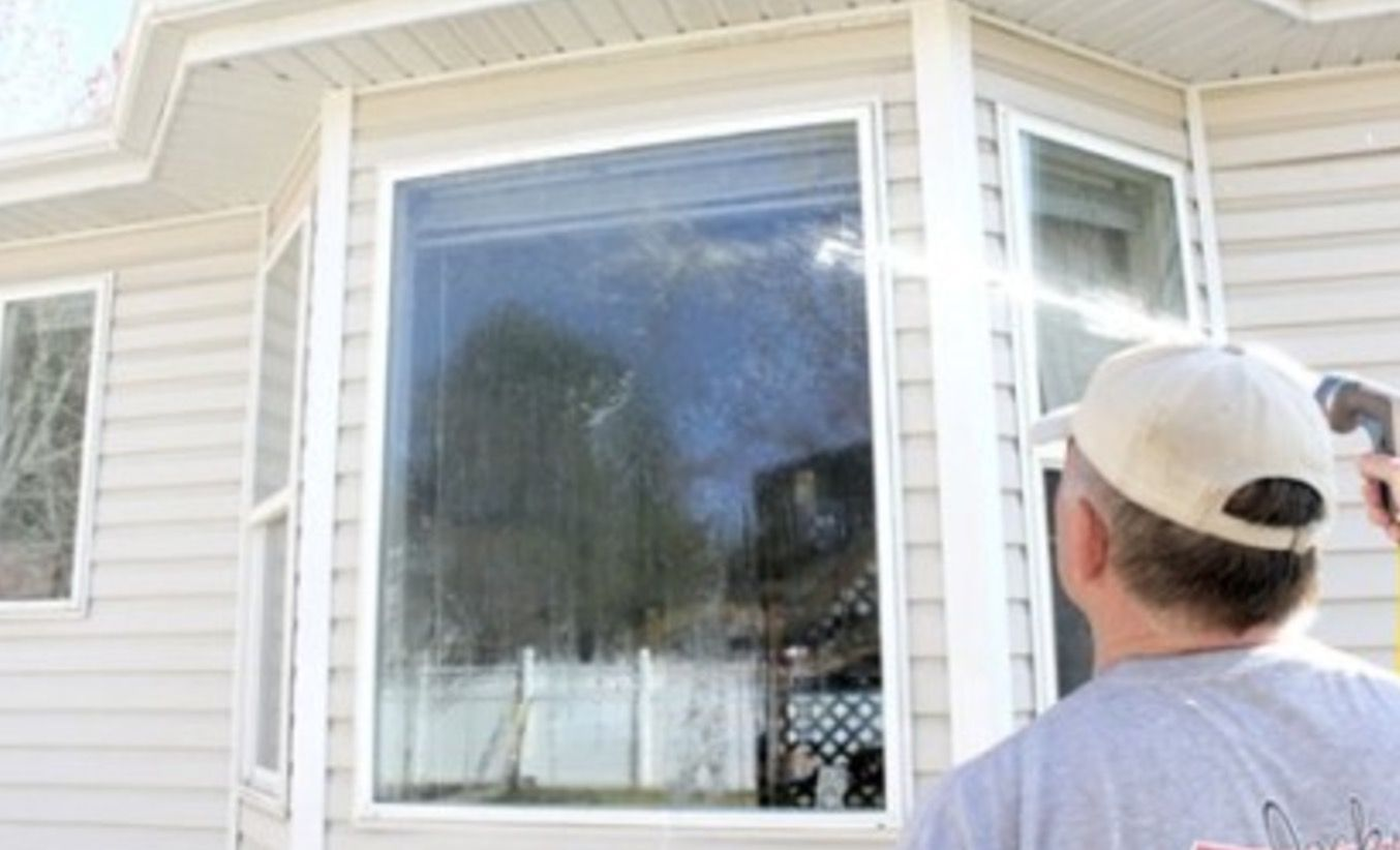How To Get Streak Free Windows Every Time Window cleaner