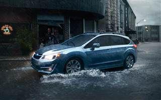 Smart Braking Systemsthe Antilock Braking System Abs Prevents Wheel Lock Up And Helps Maintain Driver Control Electronic Brake Subaru Subaru Impreza Impreza