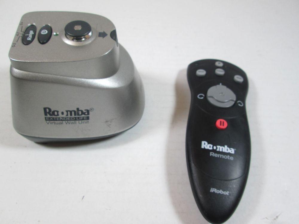 iRobot Roomba Remote Control 400 405 415 500 510 560 530 536 4230 4110