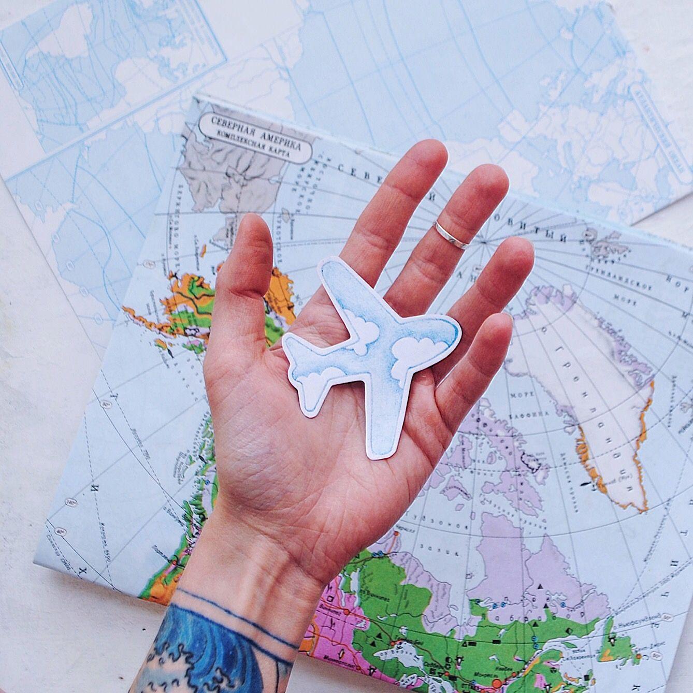 имя картинка карт путешествия сильные