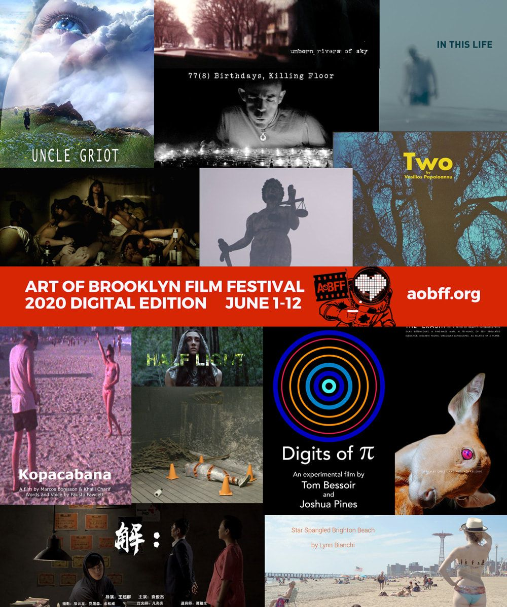Park Art|My WordPress Blog_Brooklyn Arts Council Film And Video Festival