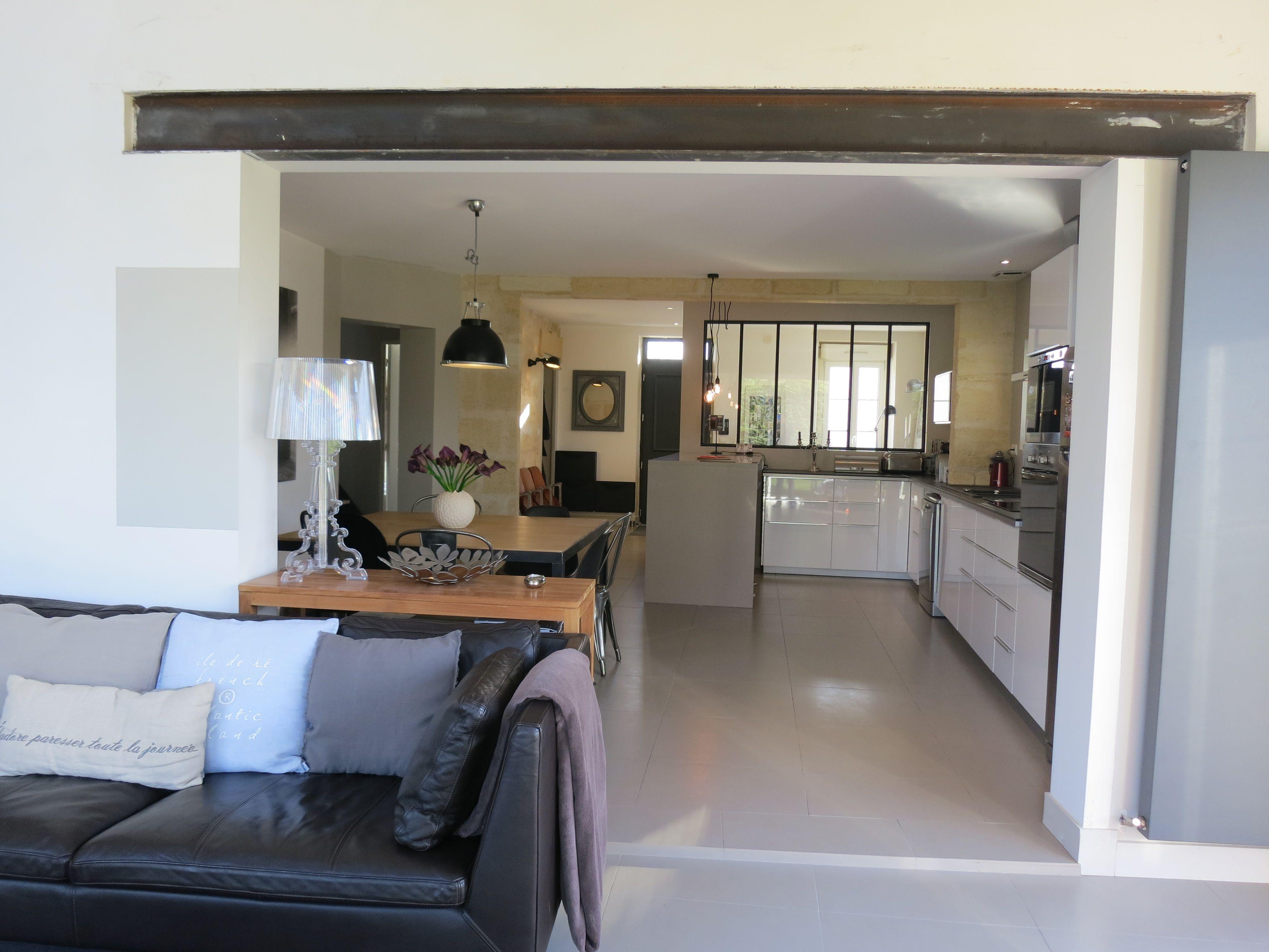 Habiller Un Poteau Interieur Épinglé par ivana vasilj sur deko (2020) | cuisine ouverte