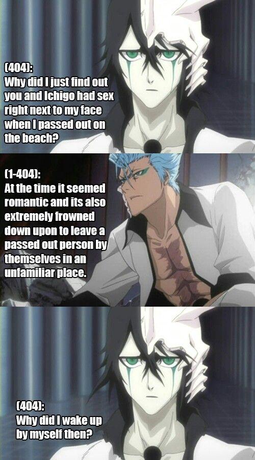 Pin By Aurora Koob On Bleach Stuff Bleach Anime Bleach Confessions
