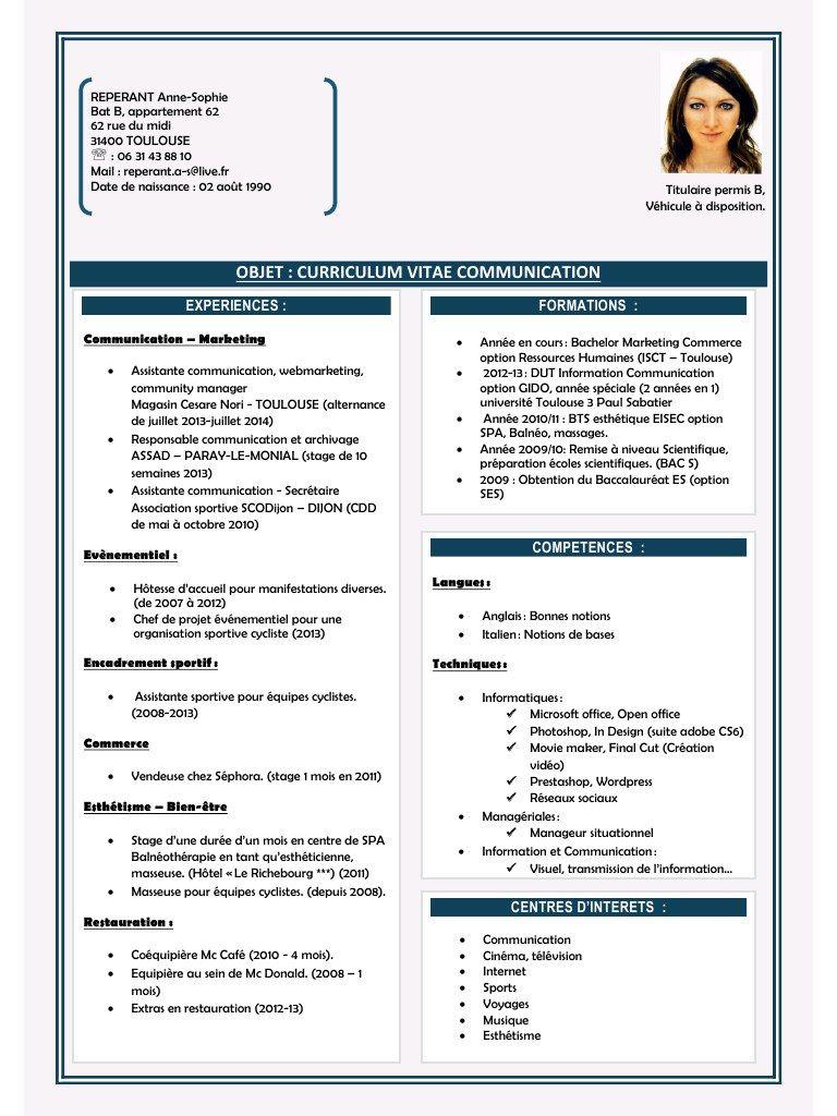 cv anne-sophie rep u00e9rant 20032014 pdf par user
