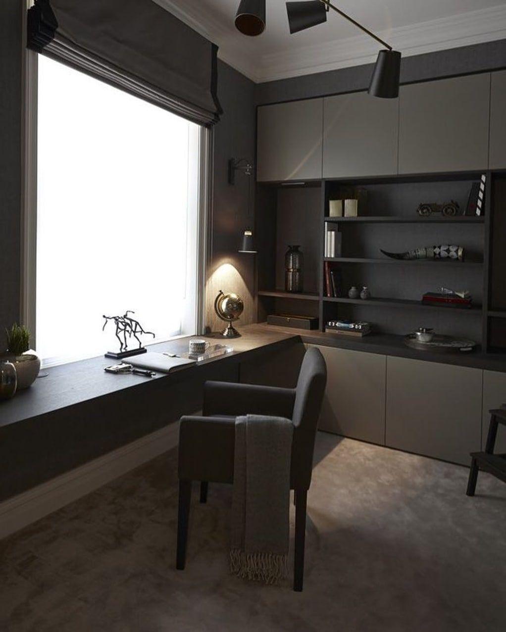 Minimalist Homeoffice Design: Home Office Design , Office