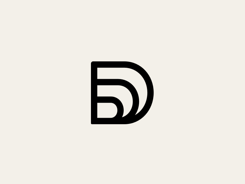 Chattanooga Big Data Logo B W