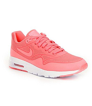 Nike Womens Air Max 1 Ultra Moire Shoes #Dillards