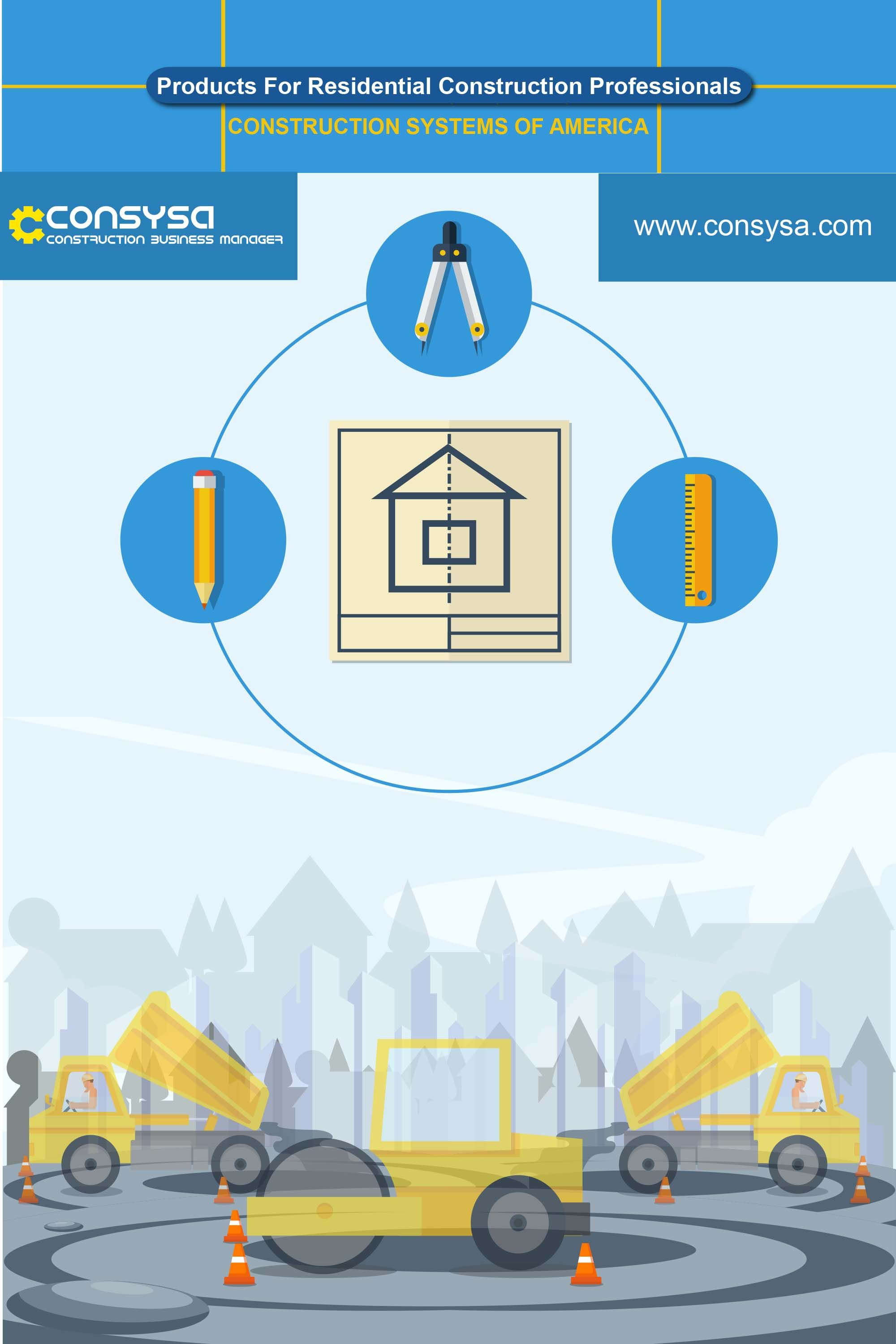 Residential Construction Software Residential Construction Clouds Projects Construction
