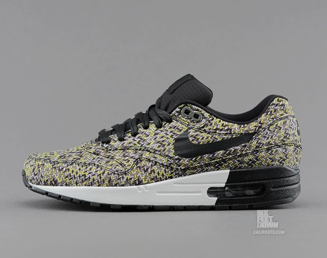 7181d34aad5 Nike Air Max 1 Prm Sp - Caliroots.com | Sneakers | Sneakers nike ...