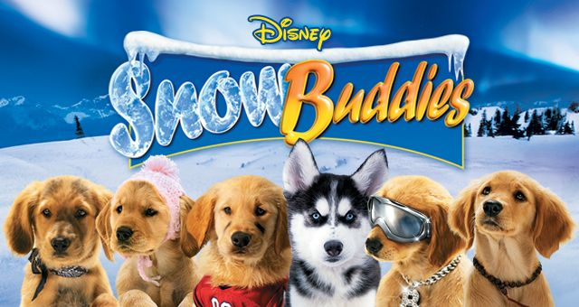 Snow Buddies Movie Snow Buddies Movies Disney Buddies