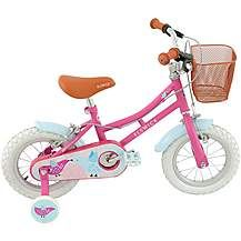 Image Of Elswick Misty Heritage Kids Bike 12 Kids Bike Kids Road Bike