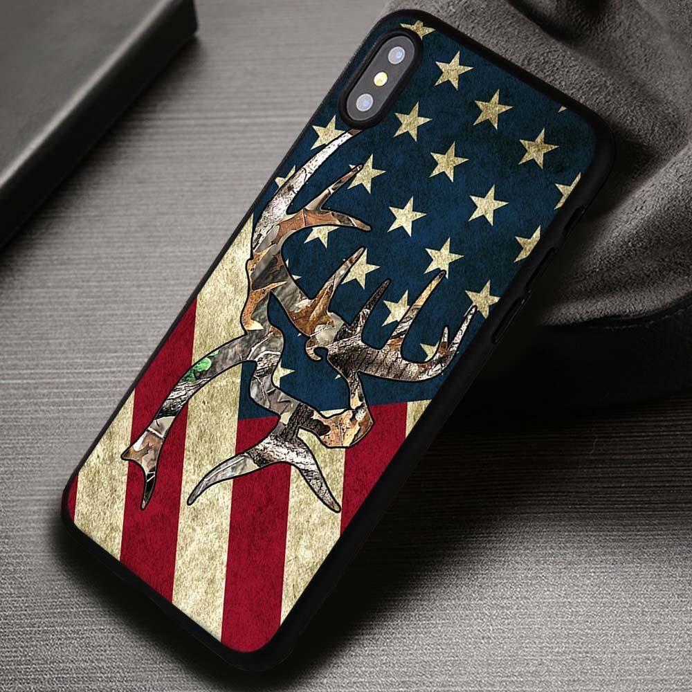 buck commander iphone case