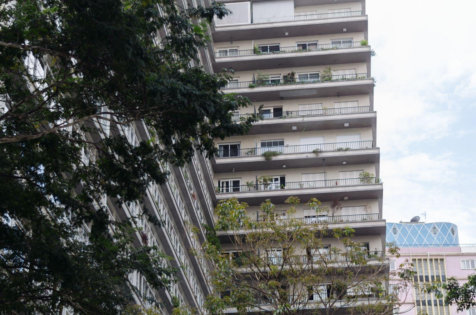 Edifício Parque das Acácias (APRACS)
