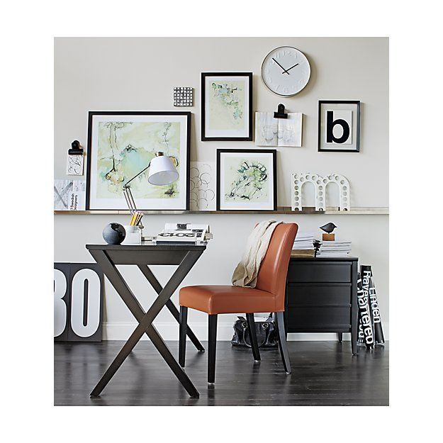Shop Stage 11x14 Document Frame And Frame Clip 11x14 Frame Floats Images Or Documents Up To 11 X14 Betwe Leather Dining Chairs Home Decor Home Office Decor