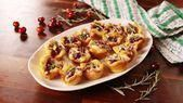 Photo of [Recipe] Cranberry brie bites appetizers for party make ahead appetizer ideas vi…