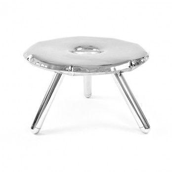 Table basse design UFO par ZIETA - superstore.fr